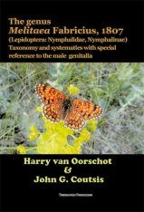 The Genus Melitaea Fabricius, 1807
