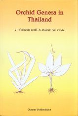 Orchid Genera in Thailand, Volume 7 Image