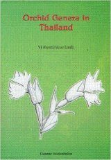 Orchid Genera in Thailand, Volume 6 Image