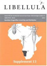 Libellula Supplement 13: Namibian Dragonflies