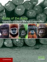Extractive Industries and Ape Conservation