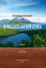Biodiversity, Biogeography and Nature Conservation in Wallacea and New Guinea, Volume 2 Image
