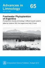 Freshwater Phytoplankton from Argentina