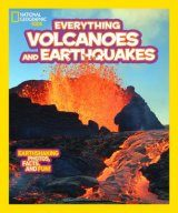 Everything Volcanoes and Earthquakes Image