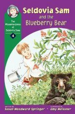 Seldovia Sam and the Blueberry Bear