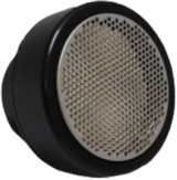 AnaBat Stainless Steel Microphone