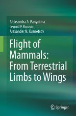 Flight of Mammals