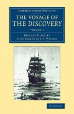 The Voyage of the Discovery, Volume 1