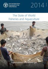 The State of World Fisheries and Aquaculture 2014