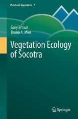 Vegetation Ecology of Socotra