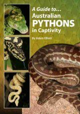 A Guide to Australian Pythons in Captivity