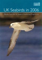 UK Seabirds in 2006