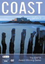 Coast: BBC Series 9 (Region 2)