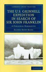 The U.S. Grinnell Expedition in Search of Sir John Franklin Image