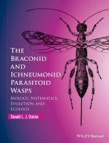 The Braconid and Ichneumonid Parasitoid Wasps