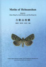 Moths of Hehuanshan [English / Chinese]