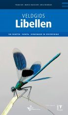 Veldgids Libellen [Field Guide to Dragonflies]