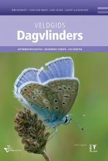 Veldgids Dagvlinders [Field Guide to Butterflies]