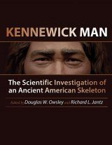 Kennewick Man Image