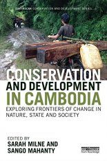 Conservation and Development in Cambodia Image