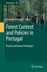 Forest Context and Policies in Portugal Image