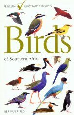 Birds of Southern Africa Image