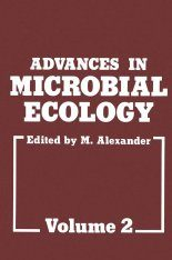 Advances in Microbial Ecology, Volume 2