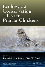 Ecology and Conservation of Lesser Prairie-Chickens Image
