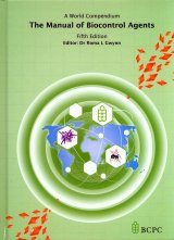 The Manual of Biocontrol Agents