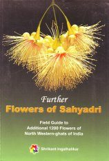 Further Flowers of Sahyadri