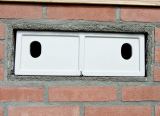 WoodStone Build-in House Sparrow Nest Box