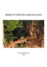 Birds of the Pitcairn Islands