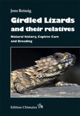 Girdled Lizards and their Relatives