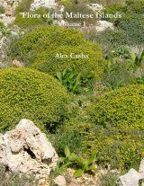 Flora of the Maltese Islands, Volume 1 Image