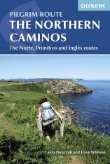 Cicerone Guides: The Northern Caminos