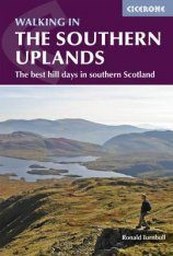 Cicerone Guides: Walking in the Southern Uplands