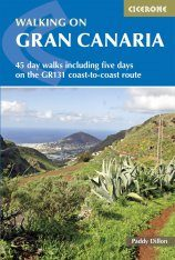 Cicerone Guides: Walking on Gran Canaria Image