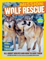 National Geographic Kids Mission: Wolf Rescue