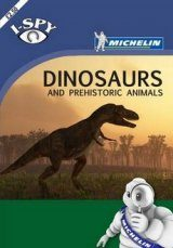 I-Spy Dinosaurs and Prehistoric Animals
