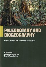 Paleobotany and Biogeography Image