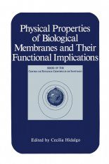 Physical Properties of Biological Membranes and their Functional Implications