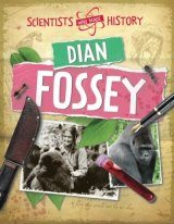 Scientists Who Made History: Dian Fossey Image