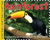 Rainforest: Explore the Exciting World of the Rainforest! Image