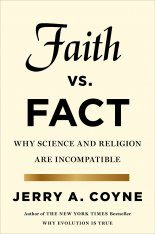 Faith Versus Fact