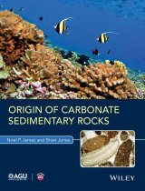 Origin of Carbonate Sedimentary Rocks