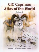CIC Caprinae Atlas of the World (2-Volume Set)