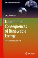 Unintended Impacts of Renewable Energy Image