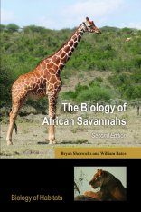 The Biology of African Savannahs