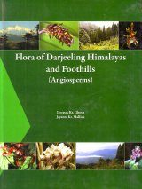 Flora of Darjeeling Himalayas and Foothills (Angiosperms)