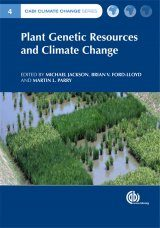 Plant Genetic Resources and Climate Change Image